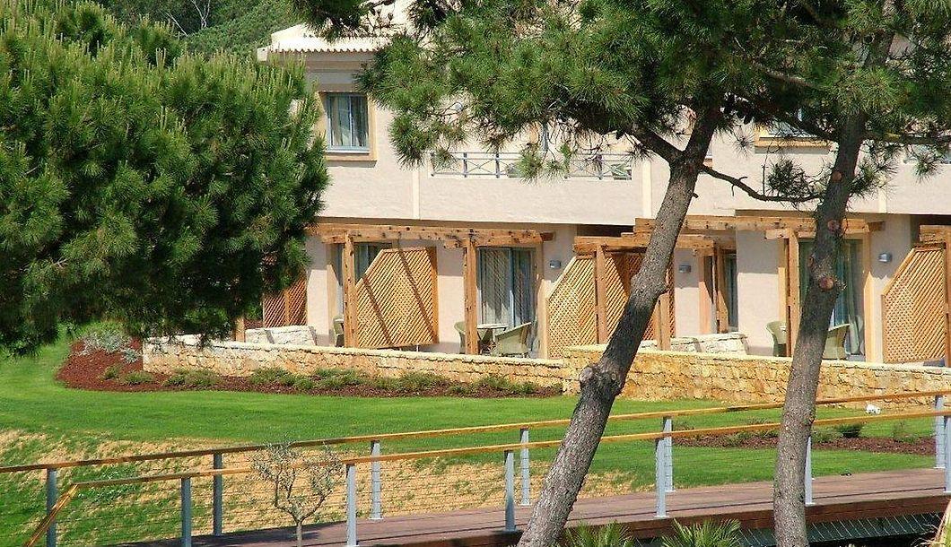 Kleiner Kühlschrank Bei Real : Grande real santa eulalia resort hotel spa albufeira niedrige